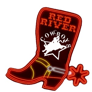 Cowboys Red River