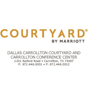 Dallas Carrollton Courtyard and Carrollton Conference Center