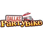 Dallas Party Bike