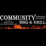 Community BBQ Grill and Catered Events