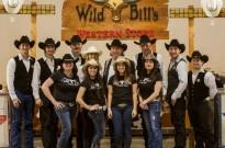 Wild Bills Western