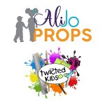 AliJo Props - Twisted Kids