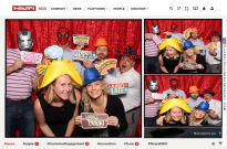 Prop-A-Razzi Photo Booths