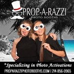 PropaRazzi Photo Booths