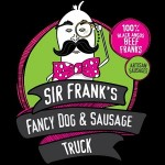 Sir Frank's Fancy Dog & Sausage Truck