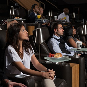 Cinepolis Luxury Cinemas Victory Park