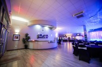 Elegance Ballroom Dance Studio & Event Center