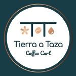 Tierra a Taza Coffee Cart